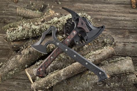 new tomahawks the new tomahawk by hogue is here