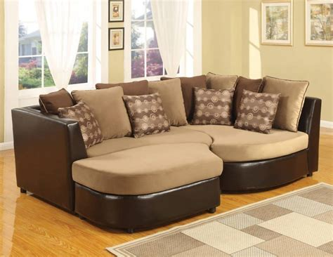 Sectional Sofa Decor Free Interior Amazing Small Corner Sectional Sofa Renovation With Pomoysam