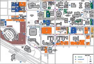 unt parking map 301 moved permanently
