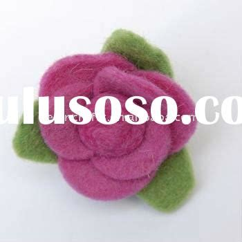Pers Baby L26 felt brooches pattern felt brooches pattern manufacturers