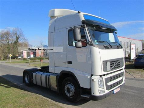 volvo semi models volvo fh 13 440 new model 2009 standard tractor trailer