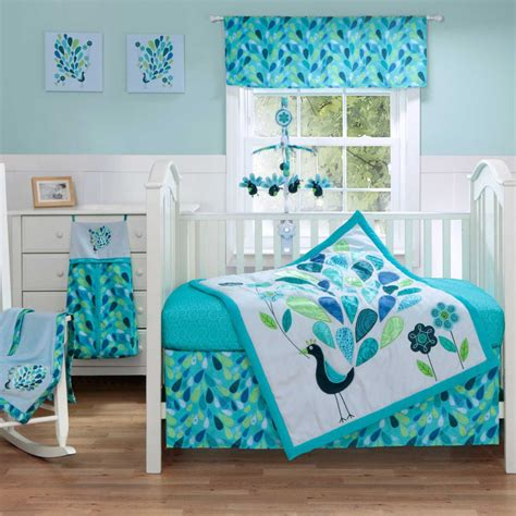 Nursery Decor For Twin Boy And Girl Bedding Sets Crib Bedding Sets For Nursery