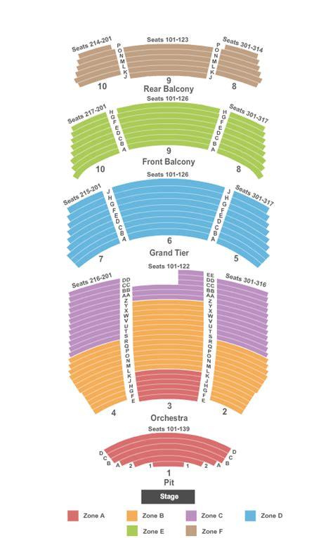 durham performing arts center seating durham performing arts center tickets durham nc durham