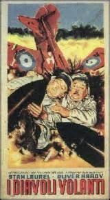 stanlio e ollio i diavoli volanti i diavoli volanti 1939 filmscoop it