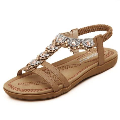 Fashion Sandal Import 1 fashion sandals summer shoes sandalia rasteirinha feminina flat gladiator sandals