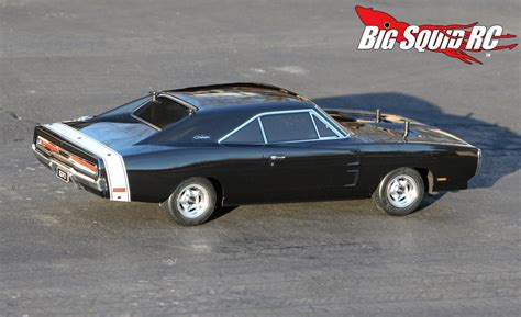 unboxing kyosho 1970 dodge charger 171 big squid rc rc