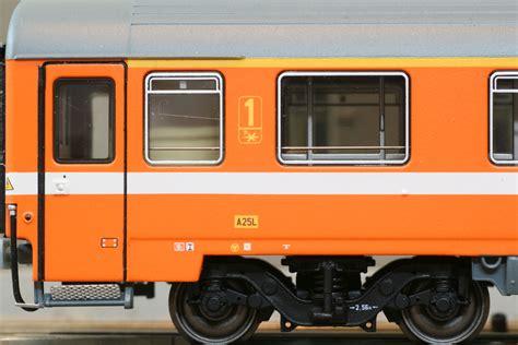 carrozze acme acme 50631 a eurofima der fs ep iv reisezugwagen eu