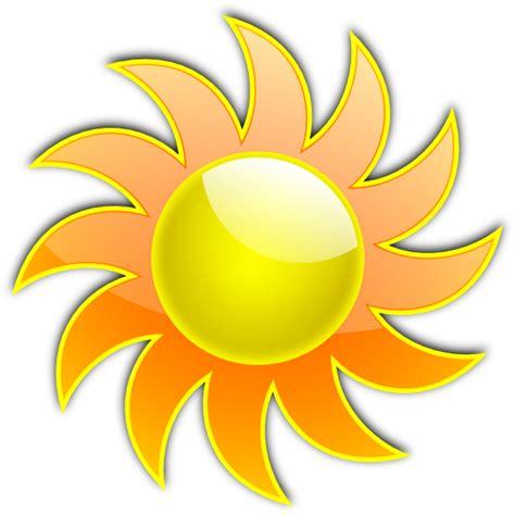 clipart sun sun 3 clip at clker vector clip