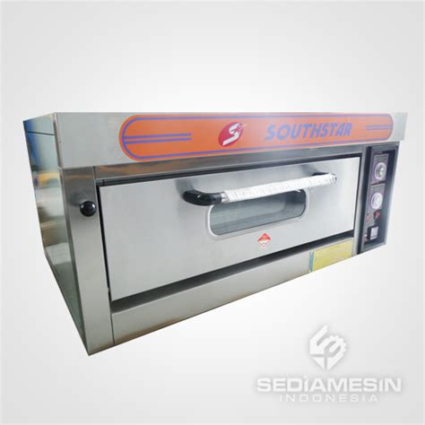 Oven Gas Otomatis Hock mesin oven gas otomatis southstar yxy 20as