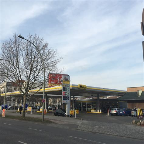 Anh Nger Mieten Teltow by Anh 228 Nger Mieten Station Agip Tankstelle Berlin