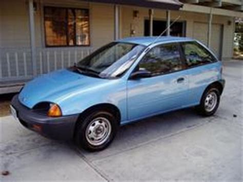 1995 geo metro view all 1995 geo metro at cardomain