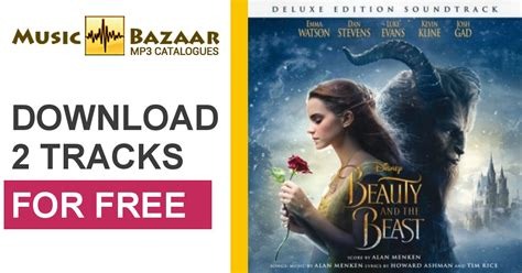 alan menken beauty and the beast mp3 download beauty and the beast 2017 cd2 mitchell leib matt