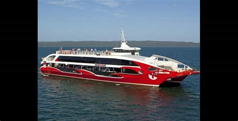big boat hire brisbane big red cat visit brisbane
