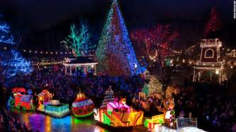 best places to see christmas lights in the u s cnn com