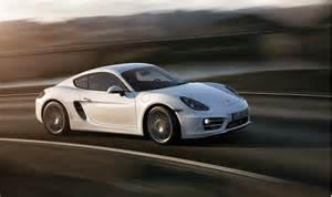 Porsche 911 Cayman 2014 Porsche Cayman Best Car To Buy 2014 Nominee