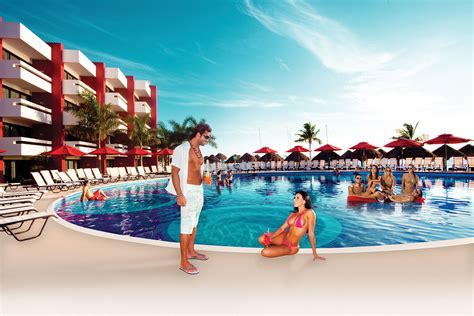 Couples Only Resorts All Inclusive Resorts For Couples In Cancun Mexico
