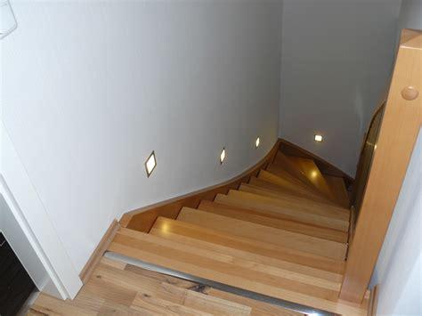 treppenstufenbeleuchtung innen bautagebuch fronhoven 187 treppe