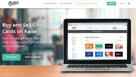 Raise Sell Gift Card - ben s bargains complete guide to managing gift cards