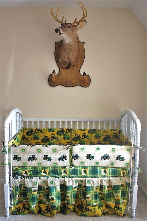 Deere Baby Crib Sets by 232 Best Images About Deere Room On