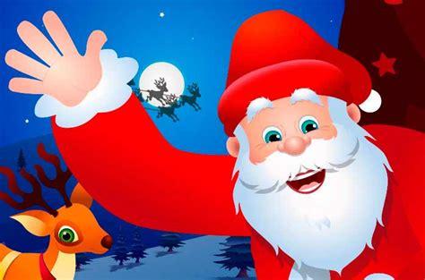 imagenes santa claus diabolico cuentos de navidad de santa claus cosas de peques
