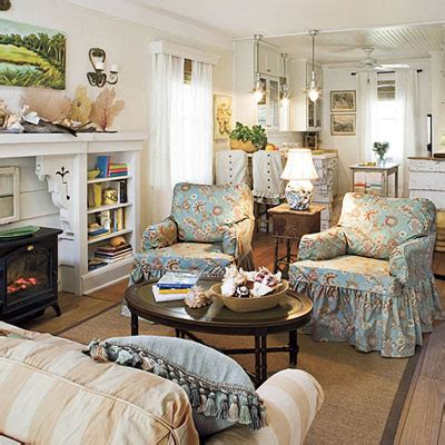 southern living home decor decorating tip balance legs amp skirts i promise this is a