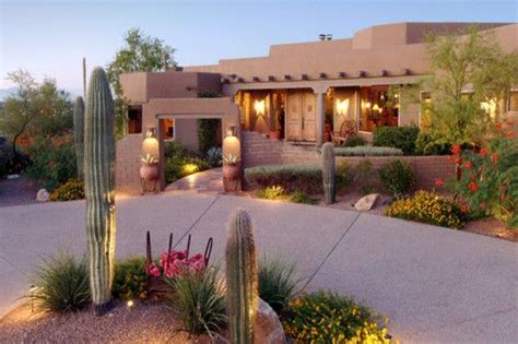 Southwest Style Homes Southwest Style Home Goodies Pinterest