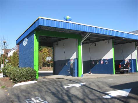 Total Garage Car Wash by File Self Service Car Was In Seattle Washington Jpg