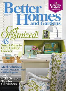 Better Homes And Gardens Address Change by 28 Best Better Homes And Gardens Magazine Change Address