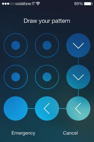 pattern unlock design 5 cydia tweaks for ios 7 lockscreen
