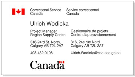 government business card template business cards templates canada image collections card