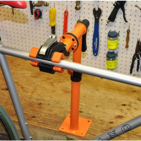 bench mount bike stand 17 best images about welding projects on pinterest