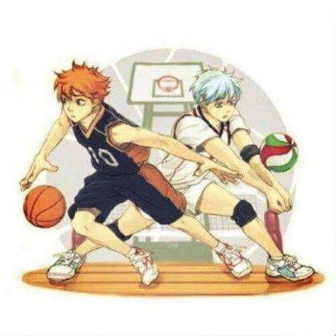 anime sports basket best 25 kuroko no basketball ideas on kuroko