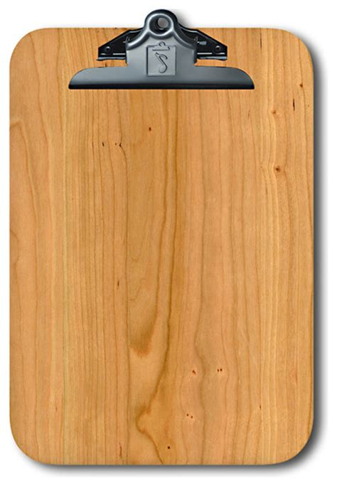 Solid Black Area Rugs Note Catchers By Winwood Designs Cherry Wood Clipboard