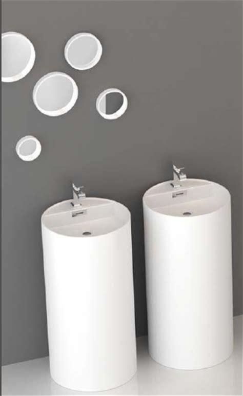 bathroom freestanding sinks lineabeta momon freestanding bathroom sinks