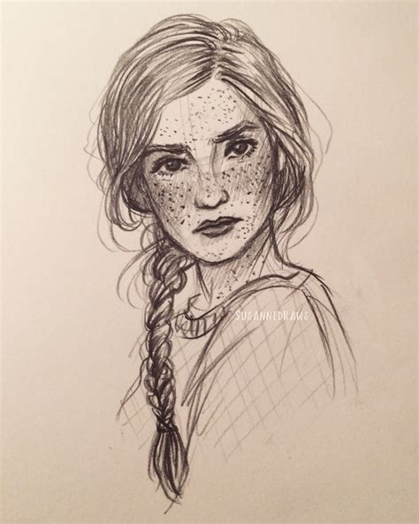 J K Rowling Sketches by Pin By Liza On Harry Potter Lovegood