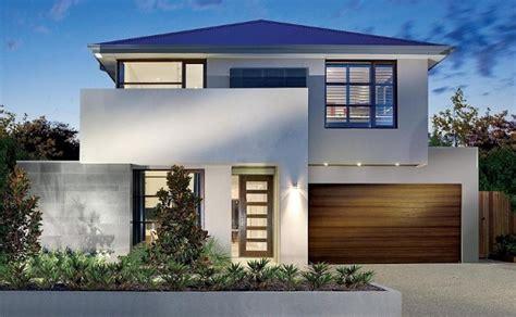 imagenes casas zen fachadas de casas bonitas modernas de dos pisos simples