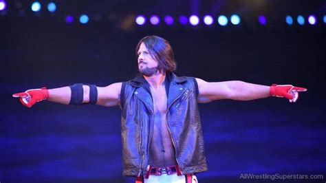 wwe hairstyles wwe a j styles page 40
