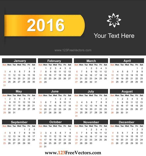 best 20 calendar design template ideas on pinterest