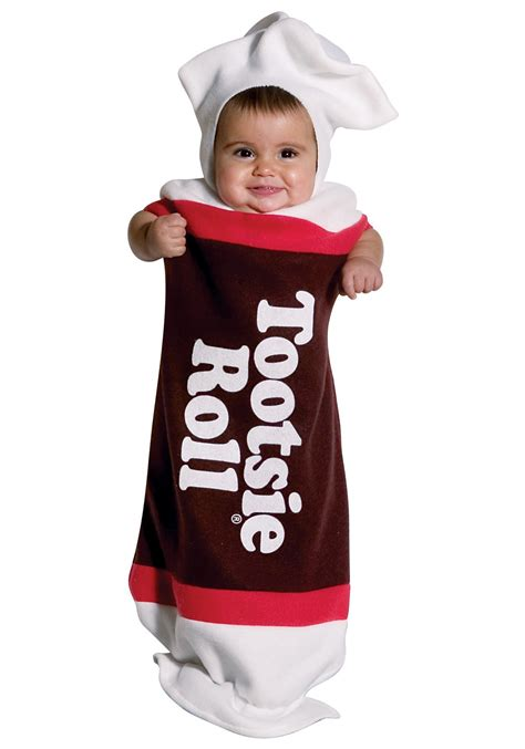 baby costume baby tootsie roll costume infant classic costumes