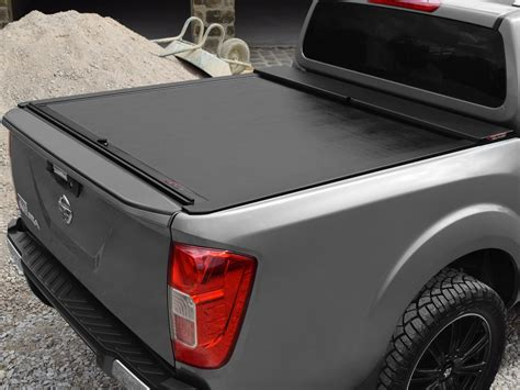 roll and lock bed cover nissan np300 roll and lock tonneau cover 2016 on