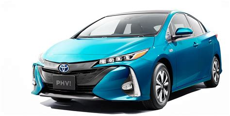 2008 toyota prius in roof 2016 toyota prius phv solar roof option debuts in japan