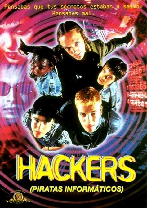 film con hacker hackers piratas inform 225 ticos pel 237 cula 1995 sensacine com