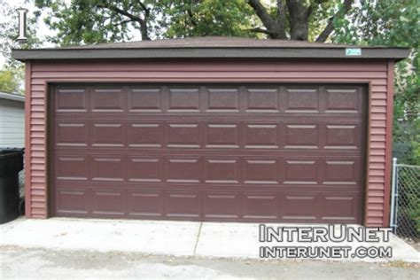 How Much Is It To Replace A Garage Door Garage Door Replacement Cost Interunet