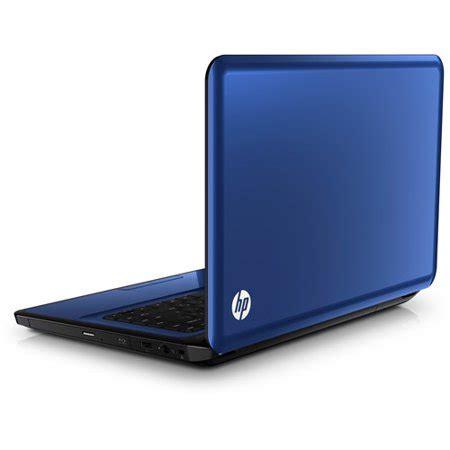 """hp pacific blue 15.6"""" pavilion g6 1c44wm laptop pc with"""