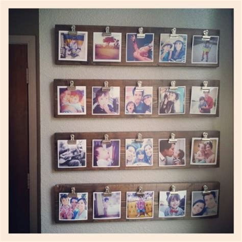 displaying family pictures displaying sweet moments in your home emily a clark