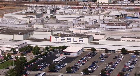 Tesla Motors Headquarters Tesla Outgrowing Headquarters