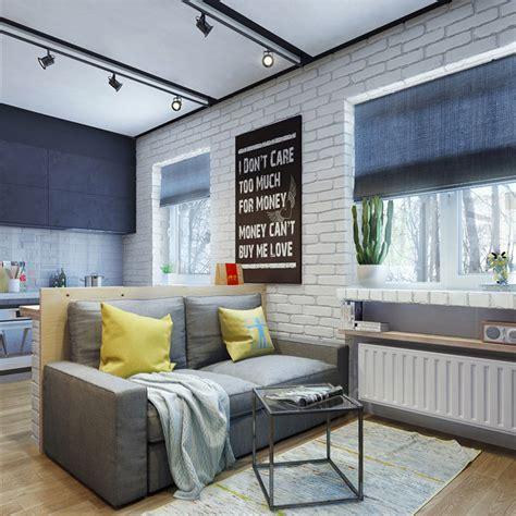 come arredare una casa di 50 mq come arredare una casa di 50 mq ecco 5 progetti di design