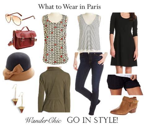 what to wear in paris summer 2015 what to wear in paris in the summer wanderchic