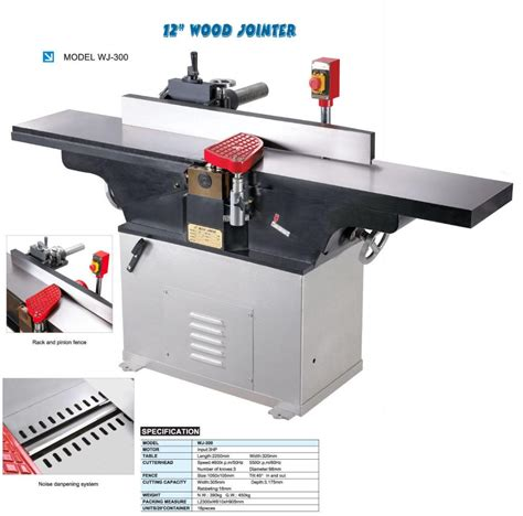 wood jointer  woodworking