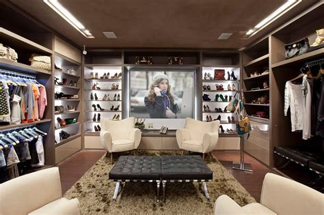 the city kleiderschrank 50 closets femininos decorados incr 237 veis fotos